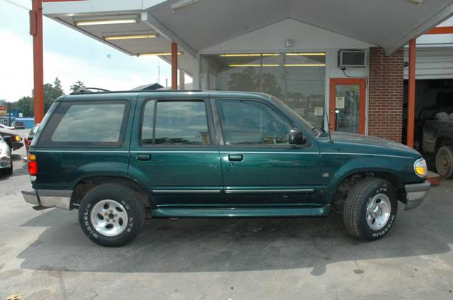 1996 Ford Explorer XLT | J&K Automotive